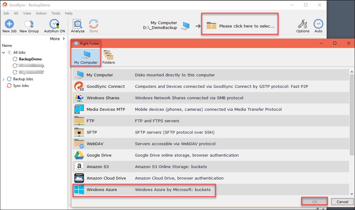 Backing Up Azure File Storage to Azure Blob Storage   Arlan