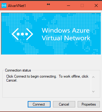Setting up Azure's P2S VPN Gateway with PowerShell – Part 3