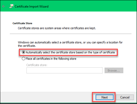 Setting up Azure's P2S VPN Gateway with PowerShell – Part 2