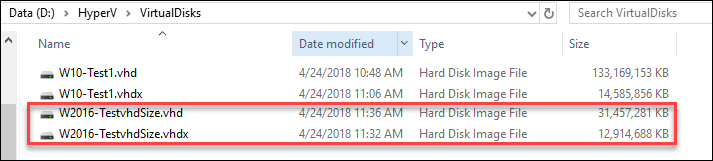 Move an on-Prem Hyper-V VM to Azure (specialized VHD
